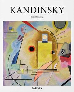 Foto Cover di Kandinsky, Libro di Hajo Duchting, edito da Taschen 0