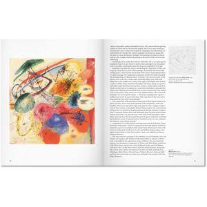 Foto Cover di Kandinsky, Libro di Hajo Duchting, edito da Taschen 3
