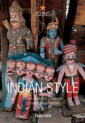 Indian style. Ediz. italiana, spagnola e portoghese