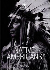 Libro Photo Curtis indians Hans C. Adam