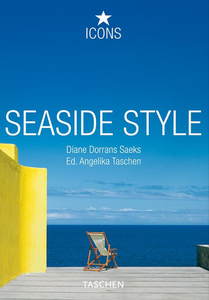 Libro Seaside style. Ediz. italiana, spagnola e portoghese Angelika Taschen