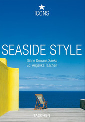 Seaside style. Ediz. italiana, spagnola e portoghese