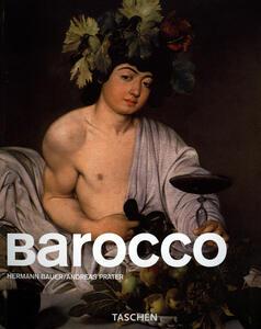 Barocco. Ediz. illustrata