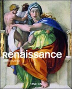 Foto Cover di Renaissance. Ediz. italiana, Libro di Manfred Wundram, edito da Taschen