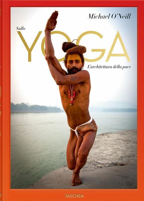 On yoga. The architecture o...
