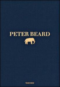 Libro Fo beard. Ediz. italiana, tedesca, inglese e francese Nejma Beard , Steven Aronson