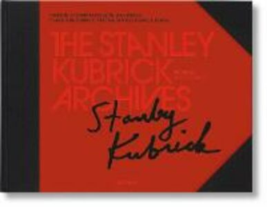 Libro The Stanley Kubrick archives  0