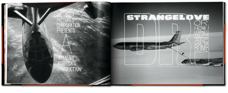 Libro The Stanley Kubrick archives  1