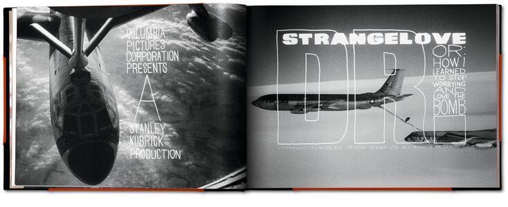 Foto Cover di The Stanley Kubrick archives, Libro di  edito da Taschen 1