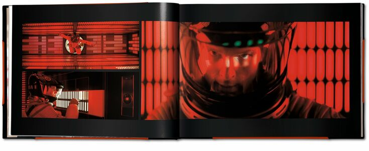Libro The Stanley Kubrick archives  3