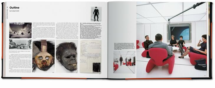 The Stanley Kubrick Archives - 5