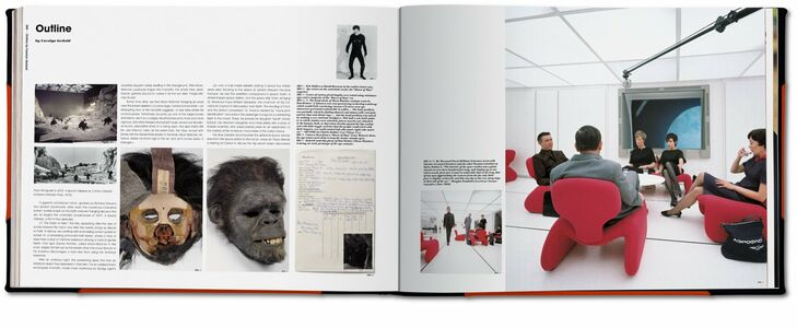 Libro The Stanley Kubrick archives  4