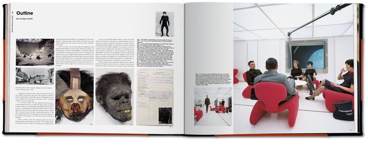 Foto Cover di The Stanley Kubrick archives, Libro di  edito da Taschen 4