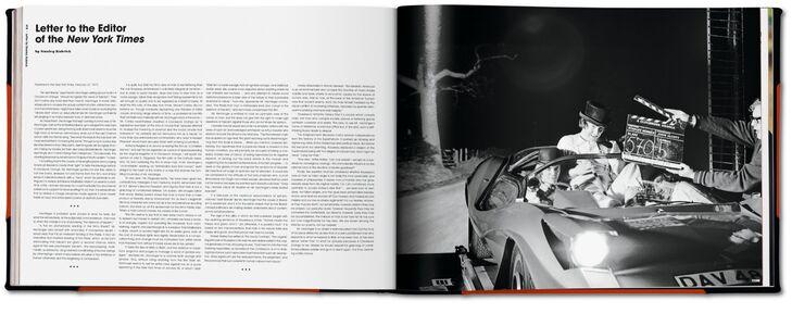 Foto Cover di The Stanley Kubrick archives, Libro di  edito da Taschen 6
