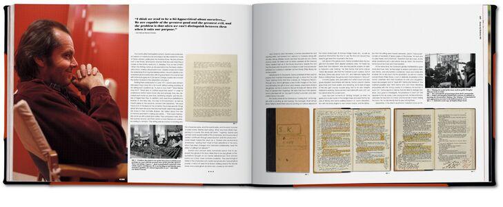 Foto Cover di The Stanley Kubrick archives, Libro di  edito da Taschen 7