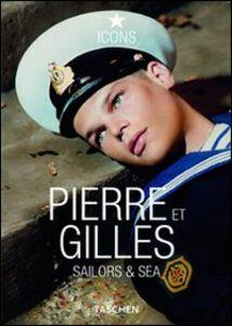 Foto Cover di Photo Pierre et Gilles. Ediz. multilingue, Libro di  edito da Taschen