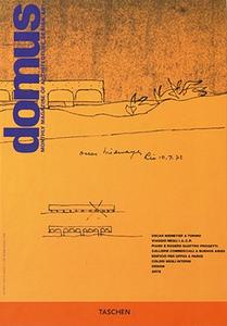 Libro Domus. Ediz. italiana e inglese. Vol. 8