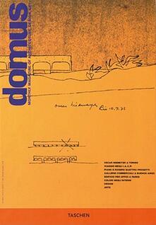 Filippodegasperi.it Domus. Ediz. italiana e inglese. Vol. 8 Image