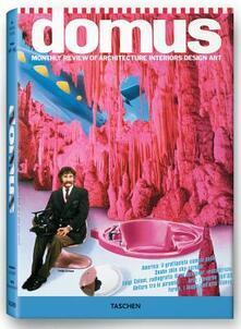 Camfeed.it Domus. Ediz. italiana e inglese. Vol. 9 Image