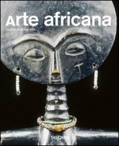 Arte africana. Ediz. illustrata - copertina