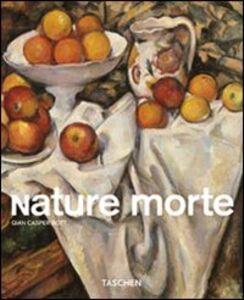 Libro Nature morte Norbert Wolf