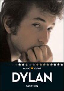 Foto Cover di Dylan. Ediz. italiana, spagnola e portoghese, Libro di  edito da Taschen
