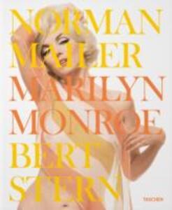 Marilyn Monroe. Ediz. inglese - Norman Mailer,Bert Stern - copertina