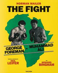 The The fight. Ediz. limitata - Mailer Norman - wuz.it