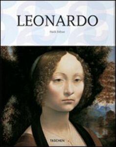 Libro Leonardo Frank Zöllner