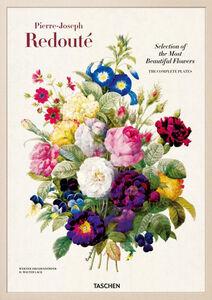 Libro Redouté. Choix des plus belles fleurs. Ediz. italiana, spagnola e portoghese Pierre-Joseph Redouté , Werner Dressendörfer , H. Walter Lack