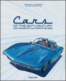Twentieth century classic cars. Ediz. italiana, spagnola e portoghese.pdf