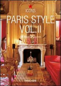 Paris Style. Ediz. italiana, spagnola e portoghese. Vol. 2