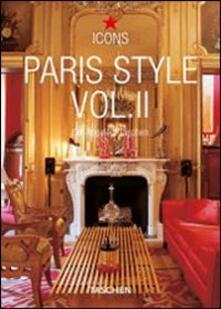 Radiospeed.it Paris Style. Ediz. italiana, spagnola e portoghese. Vol. 2 Image
