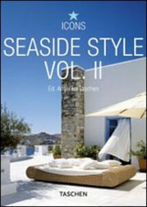 Libro Seaside Style. Ediz. italiana, spagnola e portoghese. Vol. 2