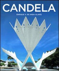 Foto Cover di Candela, Libro di Enrique X. de Anda Alanis, edito da Taschen