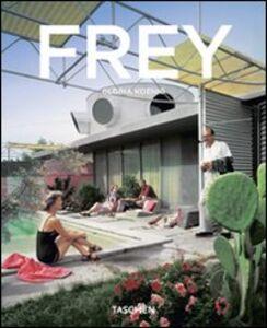 Libro Frey. Ediz. italiana, spagnola e portoghese Gloria Koenig