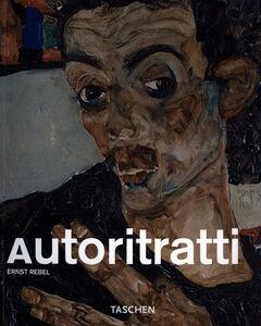 Foto Cover di Autoritratti, Libro di Norbert Wolf, edito da Taschen