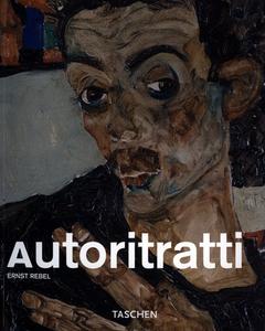 Libro Autoritratti Norbert Wolf