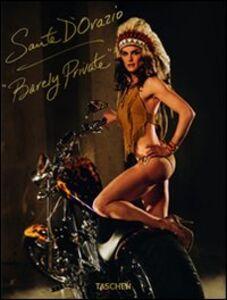 Foto Cover di Sante D'Orazio 1997-2008. Ediz. italiana, spagnola e portoghese, Libro di Ed Rucha, edito da Taschen