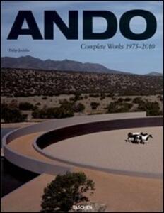 Ando. Complete works. Ediz. italiana, spagnola e portoghese