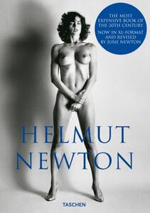 Helmut Newton. Ediz. italiana, spagnola e portoghese