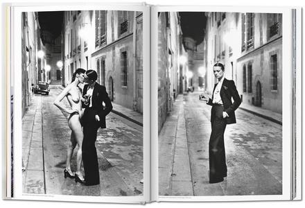 Libro Helmut Newton. Ediz. italiana, spagnola e portoghese  8