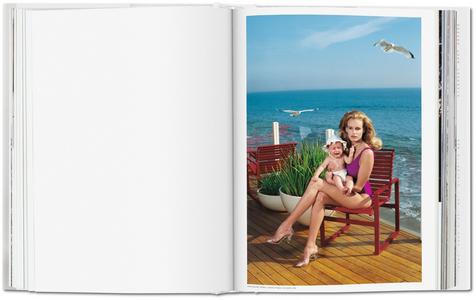 Libro Helmut Newton. Ediz. italiana, spagnola e portoghese  4