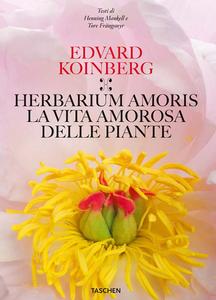 Libro Herbarium amoris. Ediz. italiana, spagnola e portoghese Henning Mankell , Tore Frangsmyr , Edvard Koinberg
