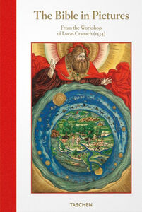 Foto Cover di Illustrated Bible. The Bible in pictures. Ediz. inglese, Libro di Stephan Füssel, edito da Taschen