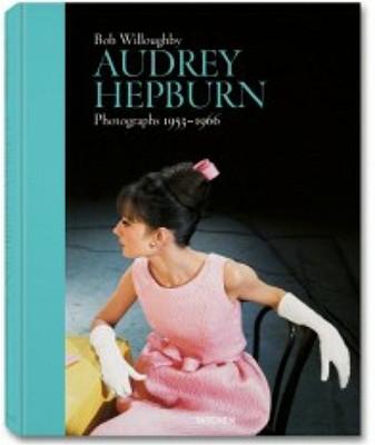 Audrey Hepburn. Photographs 1953-1966. Cofanetto. Ediz. inglese, francese e tedesca