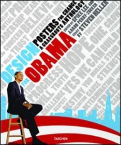 Design for Obama. Ediz. italiana, spagnola e portoghese