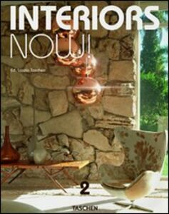 Libro Interiors now! Ediz. italiana, spagnola e portoghese. Vol. 2 Ian Phillips