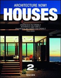 Image of Architecture now! Houses. Ediz. italiana, spagnola e portoghese. Vol. 2