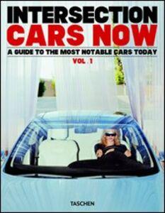 Foto Cover di Cars now! Ediz. italiana, spagnola e portoghese, Libro di Daniel A. Ross, edito da Taschen